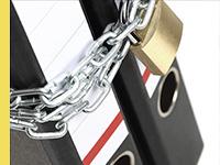 Arquivos e Segurança de Documentos