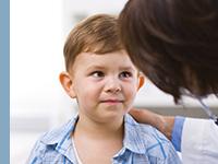 Cuidados na Saúde Infantil