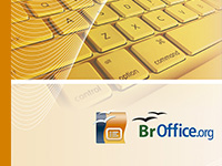 BR Office Impress - Completo