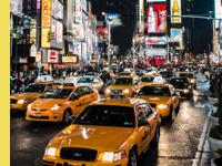 Inglês para Taxistas