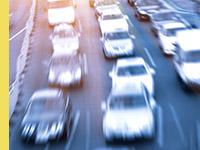 Legislação e Trânsito