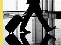 Organização de Viagens
