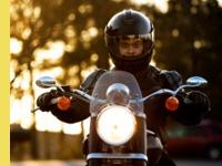 Pilotagem Defensiva para Motociclistas
