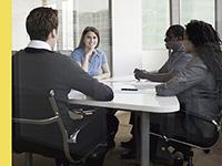 Condução de Reuniões